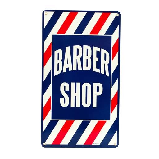 Capitan Cook y Barber Shop